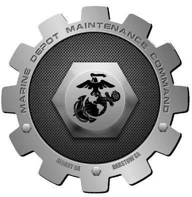 Marine Depot Maintenance Command