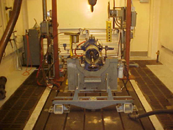 Midwest 250HP Eddy Current