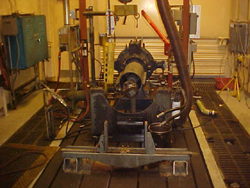 Midwest 500HP Eddy Current