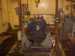 Midwest 750HP Eddy Current