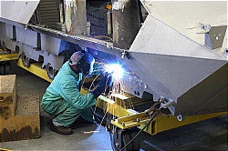 Welding Facility