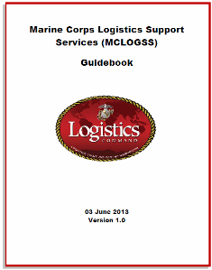 Marine Corps Logistics Support Services (MCLOGSS)
